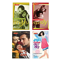 Combo 4 Cuốn Love Stories