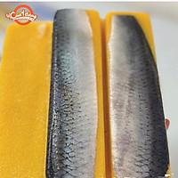 [Chỉ giao HCM] cá trích ép trứng
