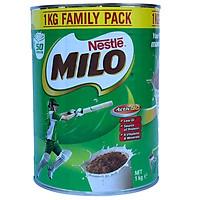 Sữa Nestle Milo Úc Hộp 1Kg