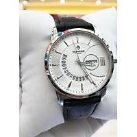 Đồng hồ nam Sunrise 1130SA [Full Box] - Kính Sapphire, chống xước, chống nước - Dây da cao cấp