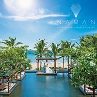 Naman Retreat Resort 5* Đà Nẵng - Buffet Sáng, Bãi Biển, Hồ Bơi, Xe Cocobus Đưa Đón Hội An Và Trung Tâm, Miễn Phí 02 Trẻ Em Dưới 10 Tuổi