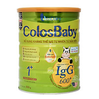 Sữa Bột VitaDairy ColosBaby 1+ (800g)