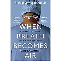 When Breath Become Air