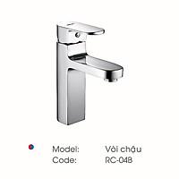 Vòi chậu rửa Rapido RC04B
