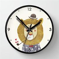 Đồng hồ treo tường DHT.161