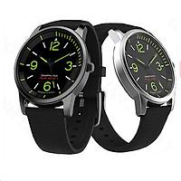 Đồng hồ thông minh Pilot S6 Sliver- Hàng Nhập Khẩu