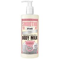 Dưỡng thể Soap And Glory Smoothie Star Deep Moisture Body Milk - 500ml