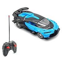Đồ Chơi Siêu Xe Điều Khiển Từ Xa Veyron Sport DK81001 - Màu Xanh