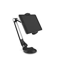 Giá đỡ điện thoại, máy tính bảng sử dụng trong bếp, xe hơi, bàn làm việc (LD-205A)