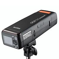 Đèn Flash Bỏ Túi God Cow (GODOX) AD200 Cho Các Dòng Máy Canon, Nikon, Sony - Hàng nhập khẩu