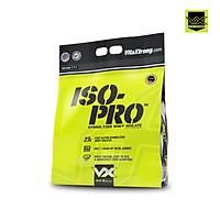 Iso Pro 8lbs Dòng Whey Protein 100% Hydrolyzed 0 Đường Tinh Khiết Từ Vitaxtrong