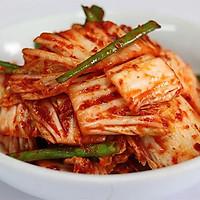 Kim chi cải thảo muối HQ 500gr( chỉ nhận đơn qua Nowship và Grab food)