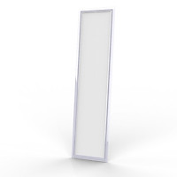 Đèn LED Panel Smart điều khiển từ xa bằng Wifi và giọng nói 40w Chính Hãng Rạng Đông Model: D P02 30x120/40W.WF