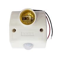 Đui đèn cảm ứng hồng ngoại Kawasan SS681