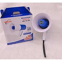 loa phóng thanh loại tốt có khe usb HN và thẻ nhớ MS-003