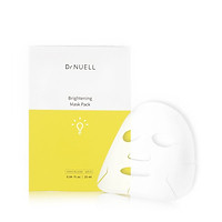 Dr.Nuell Brightening Mask Pack