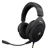Tai nghe Corsair HS50 Stereo - Hàng chính hãng