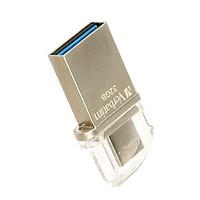 USB Verbatim Store'n' Go OTG Micro USB 3.0 32GB - Hàng chính hãng
