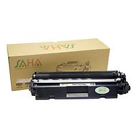 Hộp mực in SAHA 17A cho máy in HP LaserJet Pro M101 / M102, MFP M130 - Hàng chính hãng