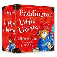 Sách thiếu nhi tiếng Anh - Paddington Little Library