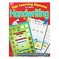 Star Learning Diploma: 5-7 Years Handwriting