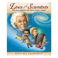 Lives Of The Scientists: Experiments, Explosions (And What The Neighbors Thought)