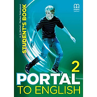 MM Publications: Portal To English 2 Student's Book