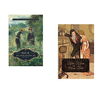 Combo 2 cuốn sách: Julie hay nàng Heloise mới + Kiêu hãnh và định kiến