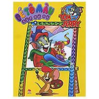 Tom Và Jerry – Bé Tô Màu Cấp Độ Dễ - Tập 4