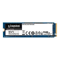 Ổ cứng SSD Kingston NV1 NVMe PCIe Gen 3.0 x 4 - Hàng Chính Hãng