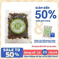 Túi Nho Nâu REAL FOOD STORE (100G)