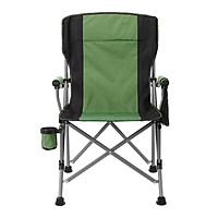 Foldable Folding Chair with Pocket Carrying Storage Bag Cup Holder Portable for Camping Fishing Outdoor Indoor Use