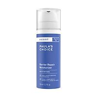 Kem dưỡng tái tạo da chống lão hóa Paula's Choice Resist Barrier Repair Moisturizer Skin Remodeling