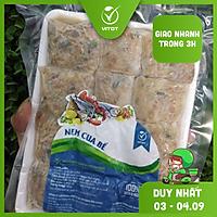 [CHỈ GIAO HN] - NEM CUA BỂ HẢI PHÒNG VITOT FOOD (1 khay 12 chiếc)