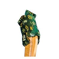 Túi chườm Đầu Gối thảo dược nóng lạnh đa năng