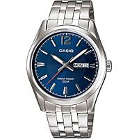 Đồng hồ nam dây kim loại Casio MTP-1335D-2AVDF