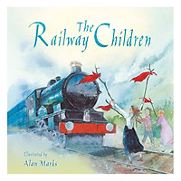 Usborne The Railway children