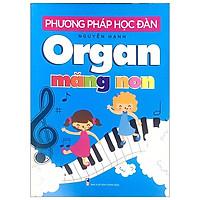 Phương Pháp Học Đàn Organ Măng Non