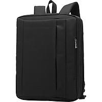 Cặp Laptop Quai Balo CoolBell 5501 15'' - Đen