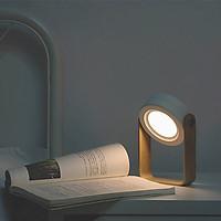 Đèn đọc sách gia đình có pin sạc tiện dụng
