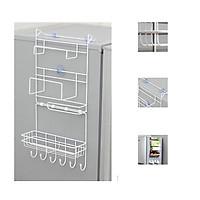 Móc gài tủ lạnh treo đồ