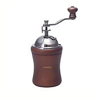 Cối xay cà phê gỗ Hario - Mã MCD-2