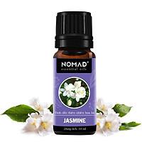 Tinh Dầu Thiên Nhiên Hương Hoa Lài Nomad Essential Oils Jasmine 10ml
