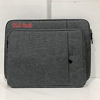 Túi chống sốc laptop, macbook 13 inch, 15 inch, chống thấm nước, túi lót chuyên dụng chống sốc (2 lựa chọn riêng biệt)