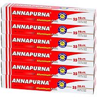 Combo 6 Màng Nhôm Annapurna MNTP00070025 - 30cm x 7m