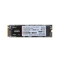 Netac N930E Pro M.2 2280 SSD 512GB NVMe PCIe Gen3*4 3D MLC/TLC NAND Flash Solid State Drive
