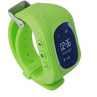Đồng hồ thông minh và định vị trẻ em Q50
