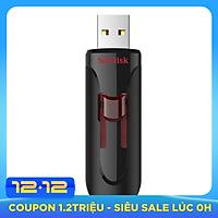 USB SanDisk CZ600 16GB - USB 3.0 - Hàng Chính Hãng