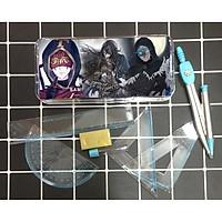 Bộ đồ dùng học tập 7 món  Identity V GAME Nhân cách thứ 5 nhóm và nhân vật