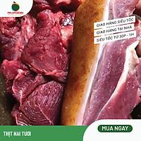 [Chỉ giao HN] - Thịt Nai Tươi - 1Kg